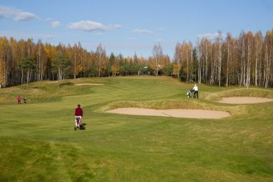 The XI Golf Open Cup of Belarus for Amateurs Tournament