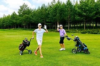 Minsk Golf Cup 2.0 Tournament